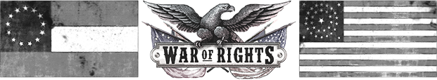 War of Rights - Powered by vBulletin