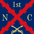 1st. Cav North Carolina E's Avatar