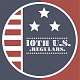 The 10th U.S Regulars was a regiment formed in 1855 at Carlisle Barracks, Pennsylvania. The regiment gained the most status during the American Civil War. It participated in famous...